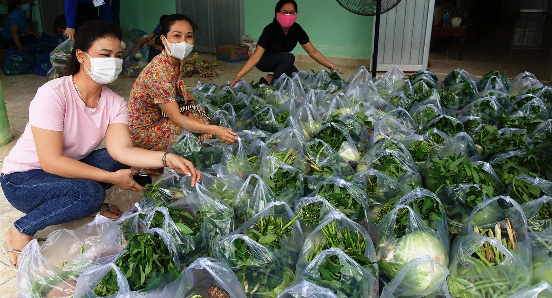 Hội Nông dân Khánh Hòa: Nhiều hoạt động chung tay phòng, chống dịch Covid-19 - Ảnh 4.
