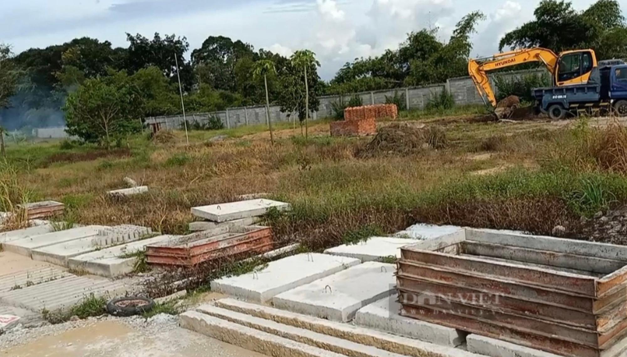 Đồng Nai: Xây khu tưởng niệm nạn nhân Covid-19 với 3.000 phần mộ - Ảnh 3.