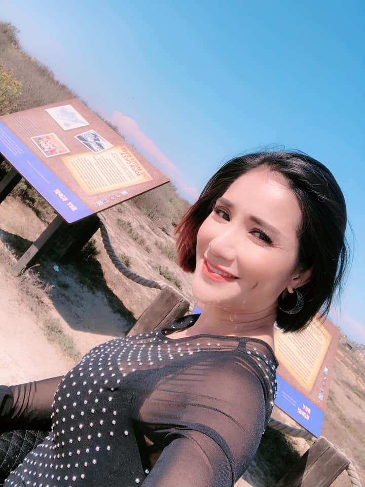 cat tuong 10 16289507774681097749058 MC Cát Tường lột xác sau 20 năm: Từ bà chủ tiệm tóc đến bà mối quốc dân