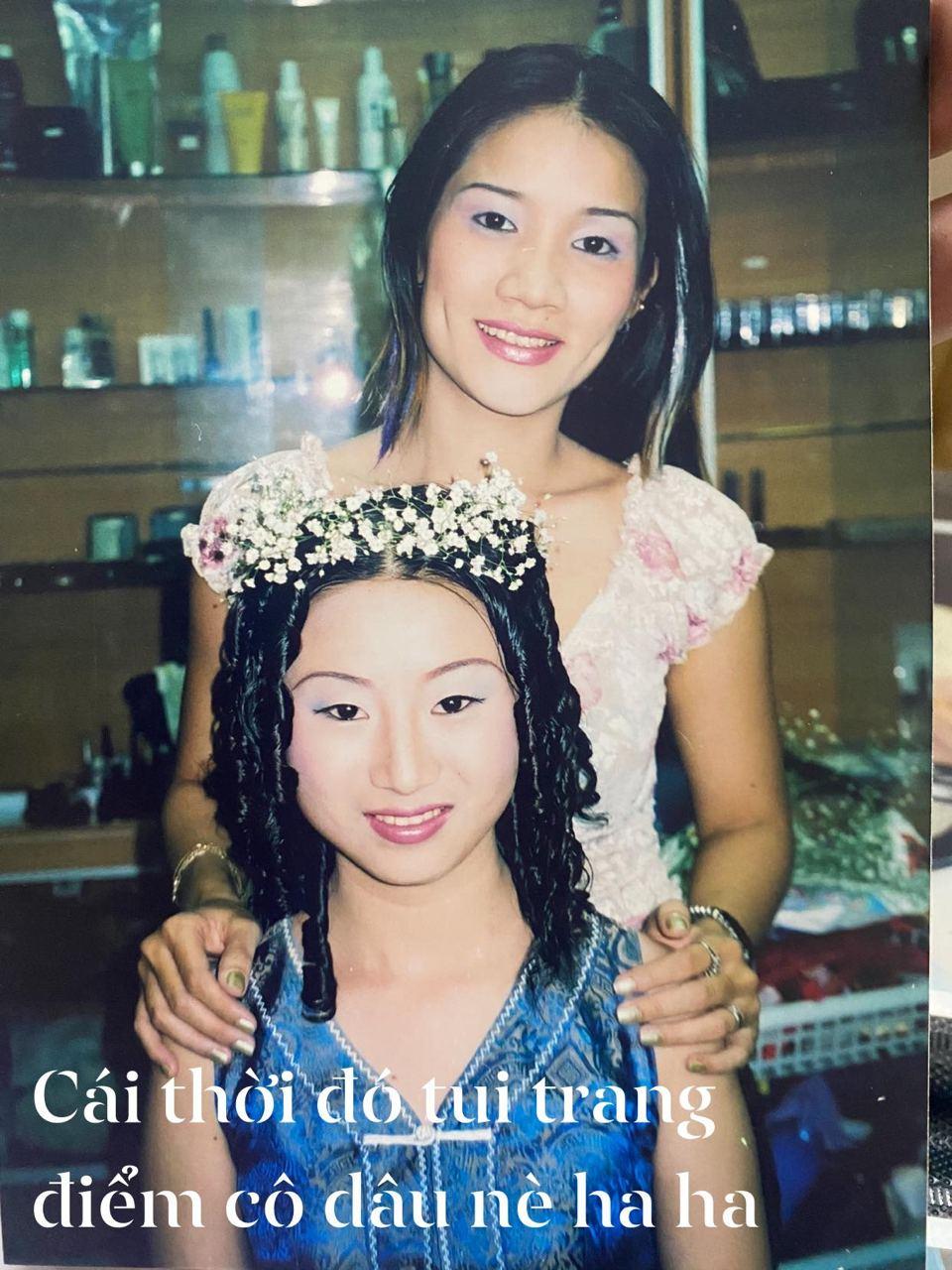 MC Cát Tường lột xác sau 20 năm: Từ bà chủ tiệm tóc đến bà mối quốc dân