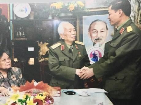 Chuyện Đại tướng Võ Nguyên Giáp đề nghị khôi phục hang Cốc Bó và điều chỉnh đường Hồ Chí Minh - Ảnh 3.