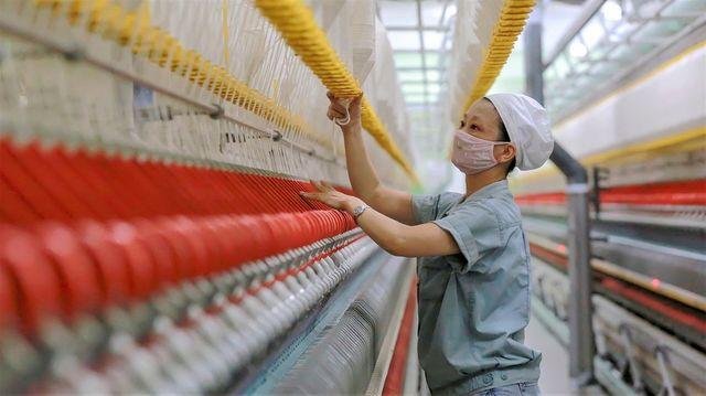 Đà phục hồi của Trung Quốc chững lại, giới chuyên gia lo ngại điều gì? - Ảnh 1.