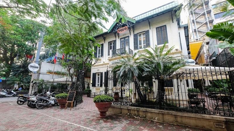Hà Nội: Điều tra nguyên nhân người đàn ông tử vong tại nhà hàng số 16 phố Lý Thường Kiệt - Ảnh 1.