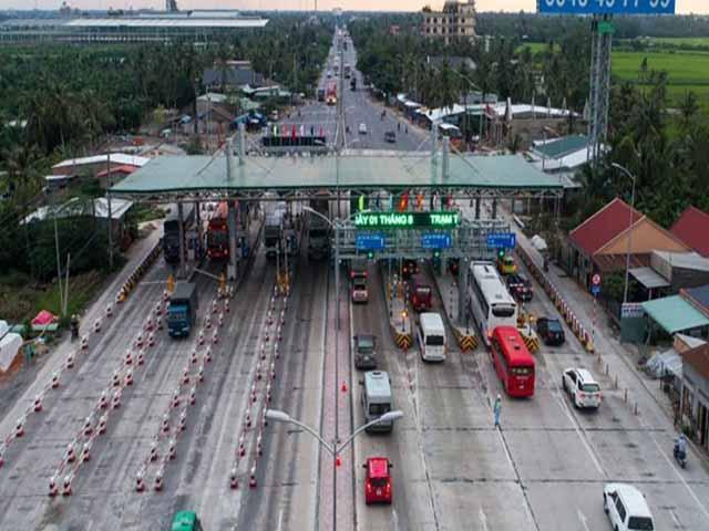 Dự kiến đầu tư trên 6.944 tỷ xây cao tốc nối Đồng Tháp – Tiền Giang  - Ảnh 1.