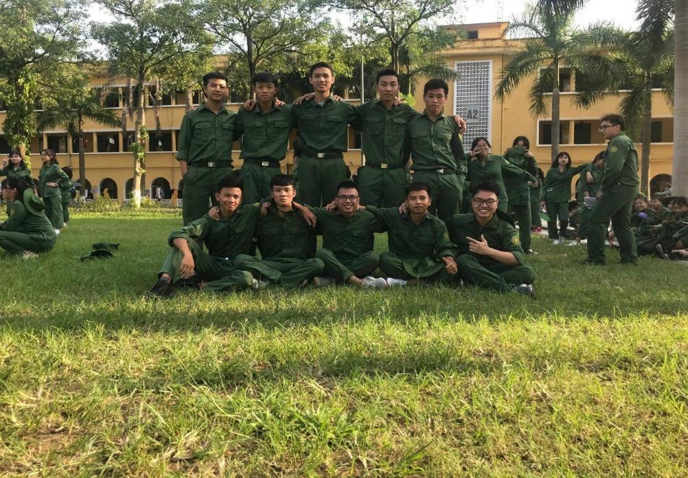 Từ á khoa Học viện Nông nghiệp Việt Nam đến đại học danh giá Hàn Quốc - Ảnh 2.