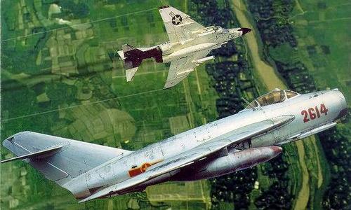 Tại sao Liên Xô không viện trợ trực tiếp MiG-19 cho Việt Nam? - Ảnh 19.