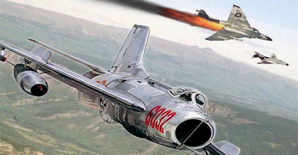 Tại sao Liên Xô không viện trợ trực tiếp MiG-19 cho Việt Nam? - Ảnh 20.