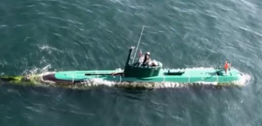 Tàu ngầm của Triều Tiên luôn là bí ẩn mà chưa có lời giải? - Ảnh 10.