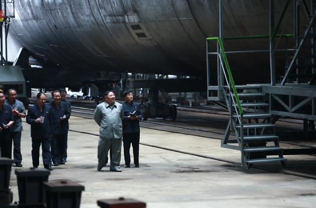 Tàu ngầm của Triều Tiên luôn là bí ẩn mà chưa có lời giải? - Ảnh 20.