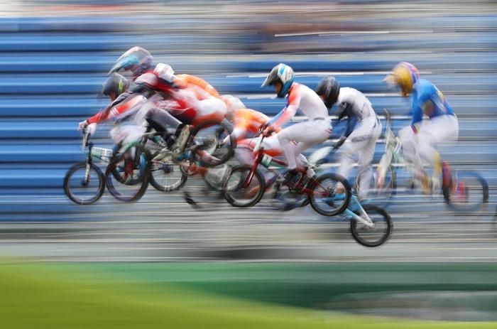 Nhà vô địch Olympic gặp tai nạn, bị xuất huyết não, gãy xương sườn, dập phổi - Ảnh 10.