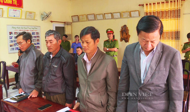 base64 1627897491624257595748 Đắk Lắk: Để mất rừng gây thiệt hại gần 30 tỷ đồng, giám đốc và 8 thuộc cấp bị truy tố