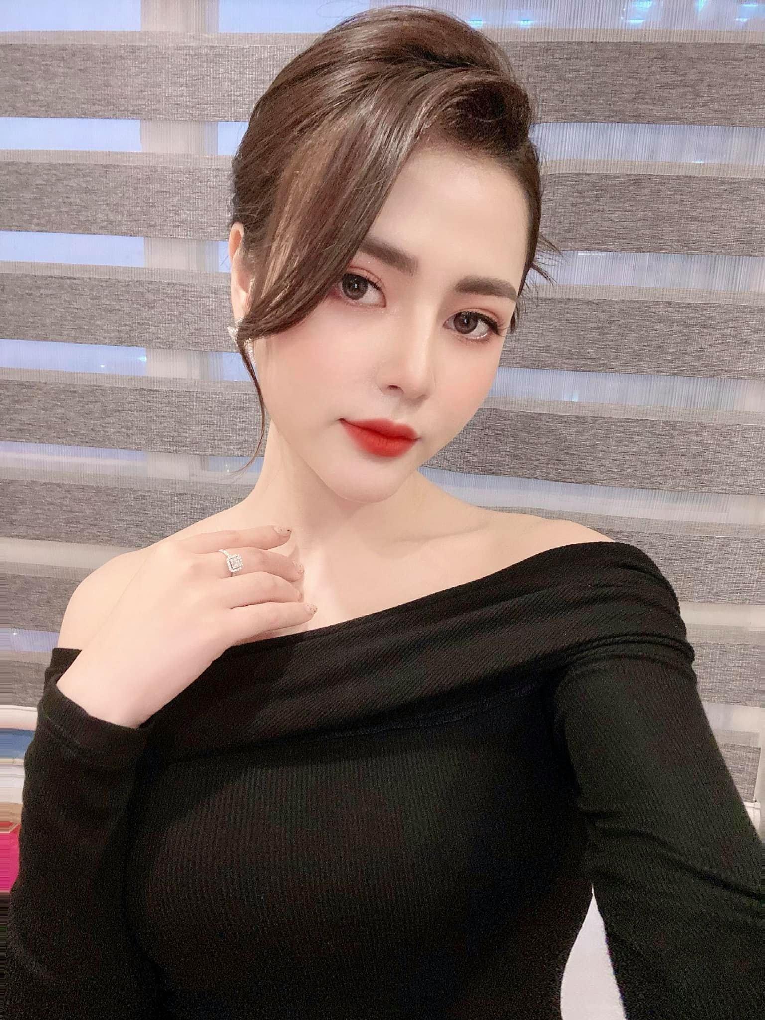 Điều ít biết về vợ xinh đẹp sắp cưới của Long trong phim hot Hương vị tình thân - Ảnh 5.