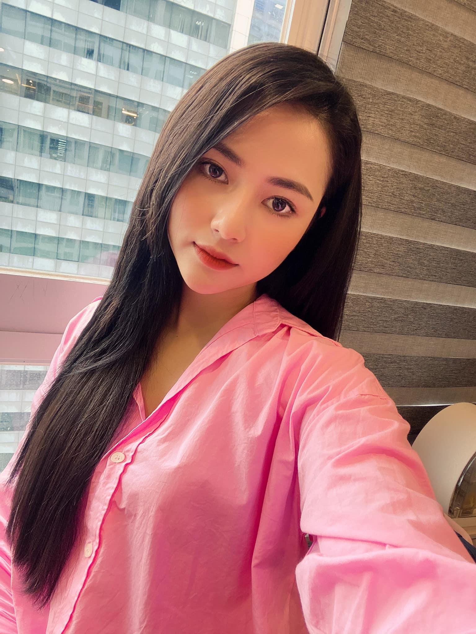 Điều ít biết về vợ xinh đẹp sắp cưới của Long trong phim hot Hương vị tình thân - Ảnh 4.