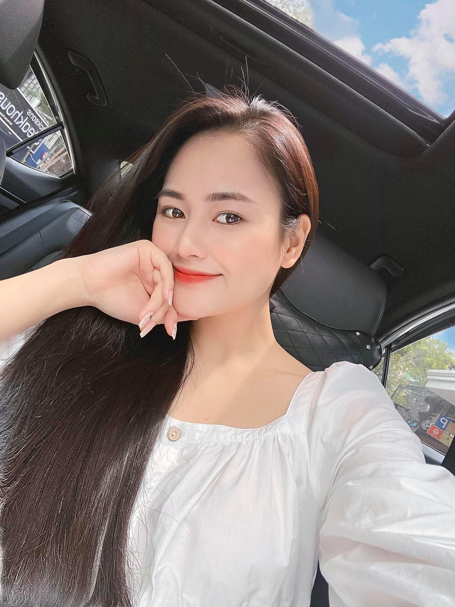 Điều ít biết về vợ xinh đẹp sắp cưới của Long trong phim hot Hương vị tình thân - Ảnh 3.