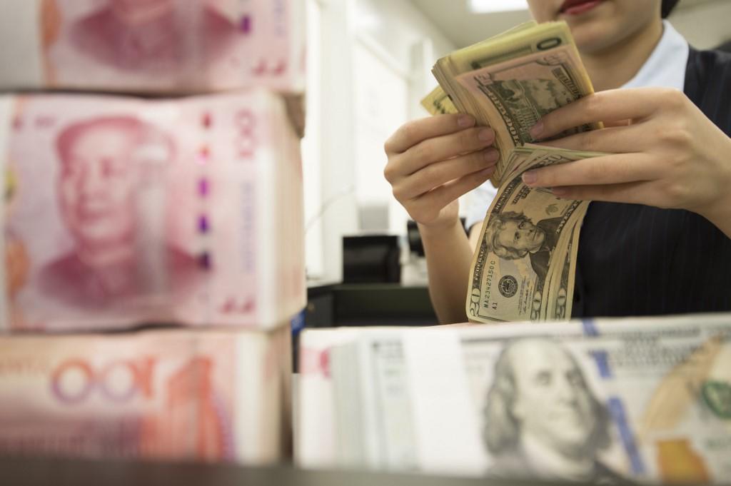 Trung Quốc lập quỹ 32 tỷ USD để giải cứu DNNN trước rủi ro vỡ nợ - Ảnh 1.