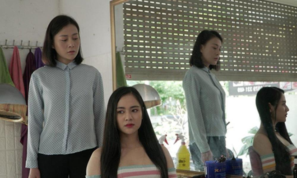Điều ít biết về vợ xinh đẹp sắp cưới của Long trong phim hot Hương vị tình thân - Ảnh 2.