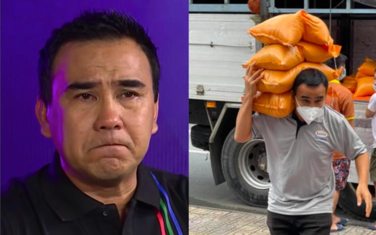 Hot sao Việt (20/8): Phát ngôn của MC Quyền Linh, Cát Phượng về từ thiện gây xôn xao
