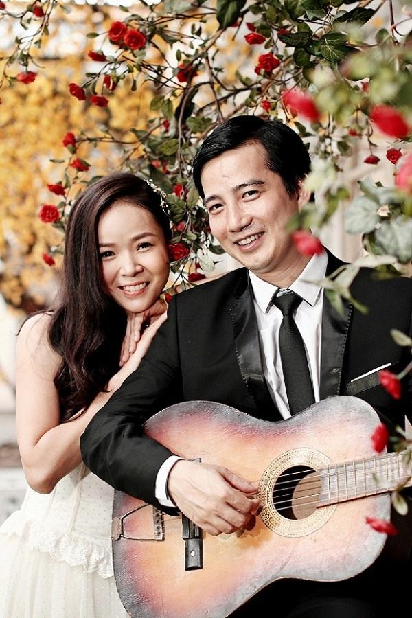 Hôn nhân hạnh phúc của Nữ diễn viên đanh đá nhất màn ảnh Việt