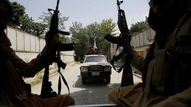 Lực lượng kháng chiến ở Afghanistan phản công, giết các tay súng Taliban, tái chiếm nhiều khu vực - Ảnh 1.