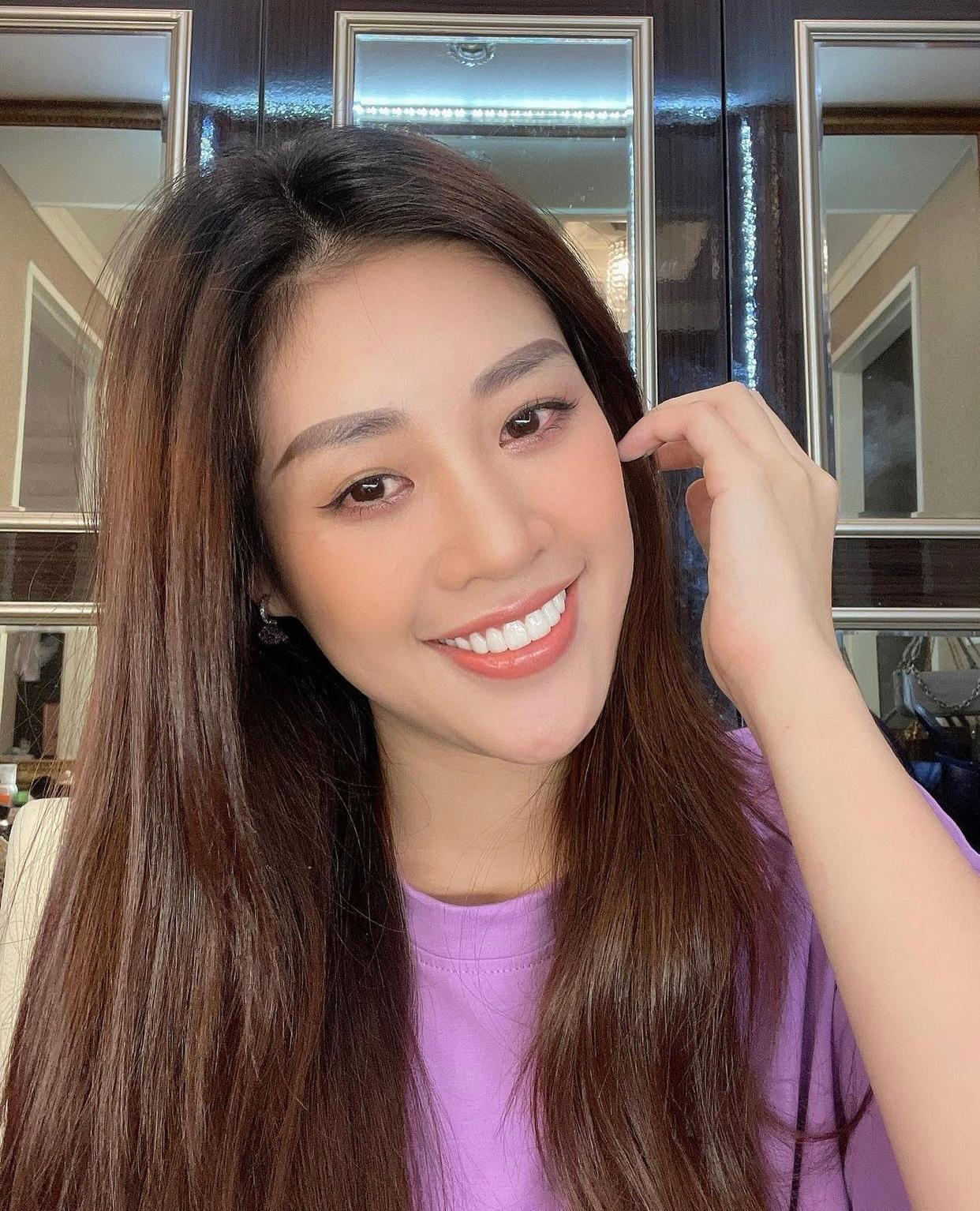 """Sam ở nhà vẫn """"lên đồ"""" gợi cảm hút mắt, Văn Mai Hương dẫn đầu top sao mặc đẹp tuần qua - Ảnh 16."""