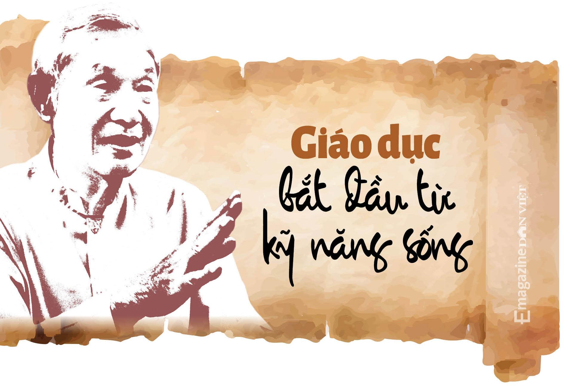 Tiến sĩ sử học Nguyễn Nhã: Muốn bảo vệ chủ quyền, không gì hay hơn là trở thành cường quốc biển  - Ảnh 12.
