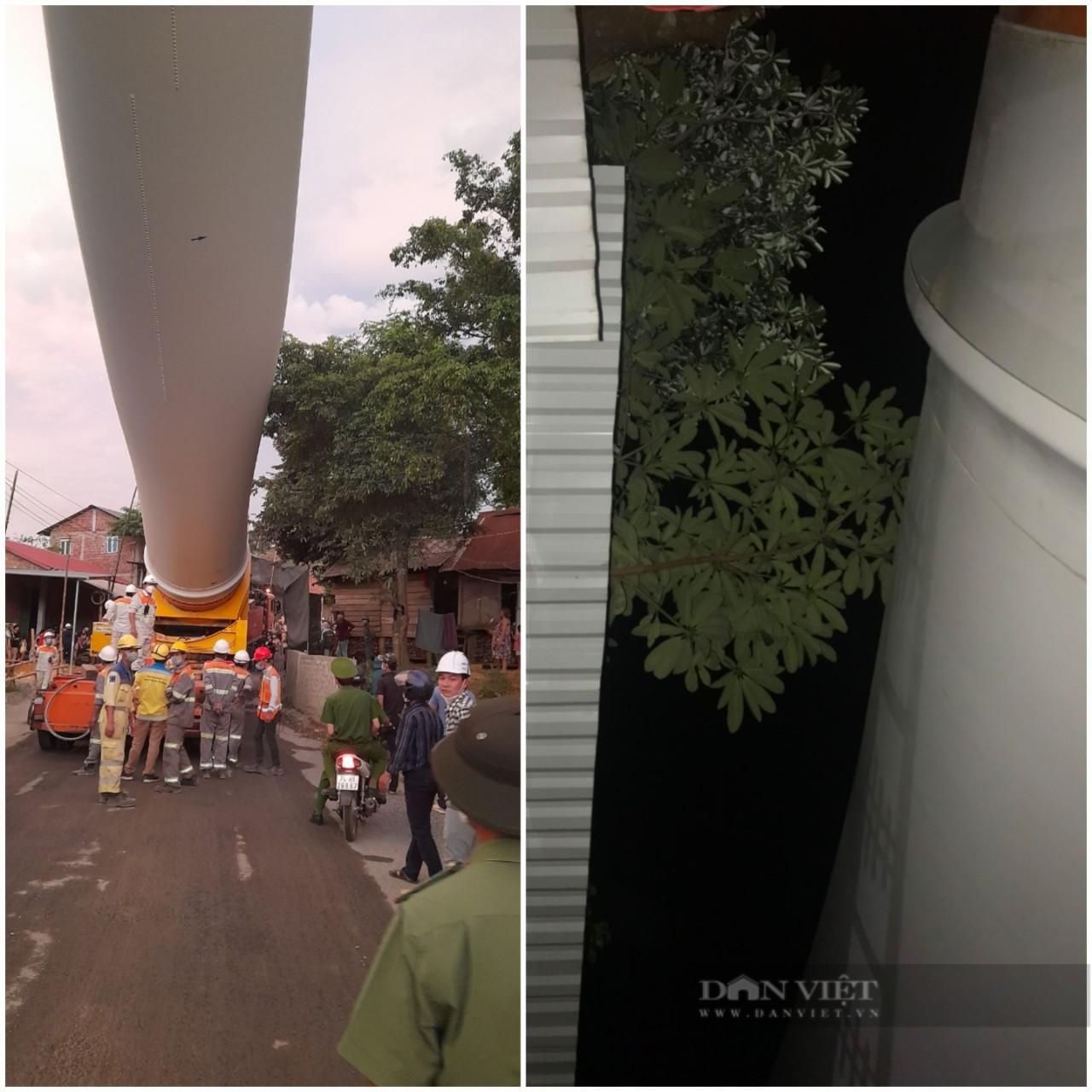 Quảng Trị: Người dân khu vực điện gió đánh nhiều công an nhập viện - Ảnh 1.
