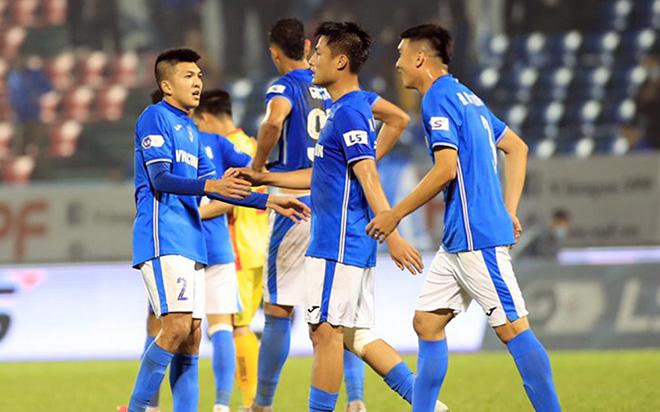 Than Quảng Ninh nợ 70 tỷ đồng tiền lương (Bài 1): Cầu thủ trẻ đi đâu, về đâu?