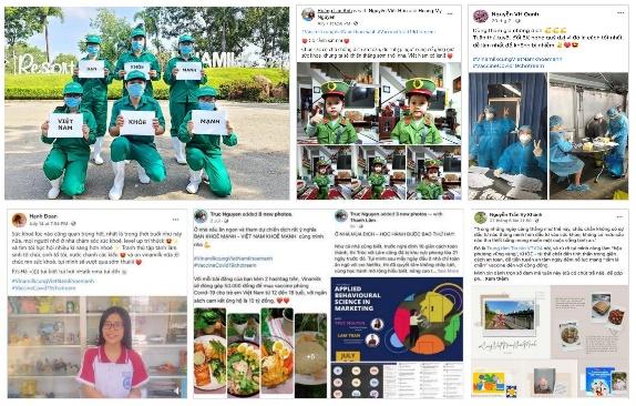 """Vinamilk tiếp nối chiến dịch """"Bạn khỏe mạnh, Việt Nam khỏe mạnh""""với dự án """"Vùng xanh hy vọng"""" - Ảnh 4."""