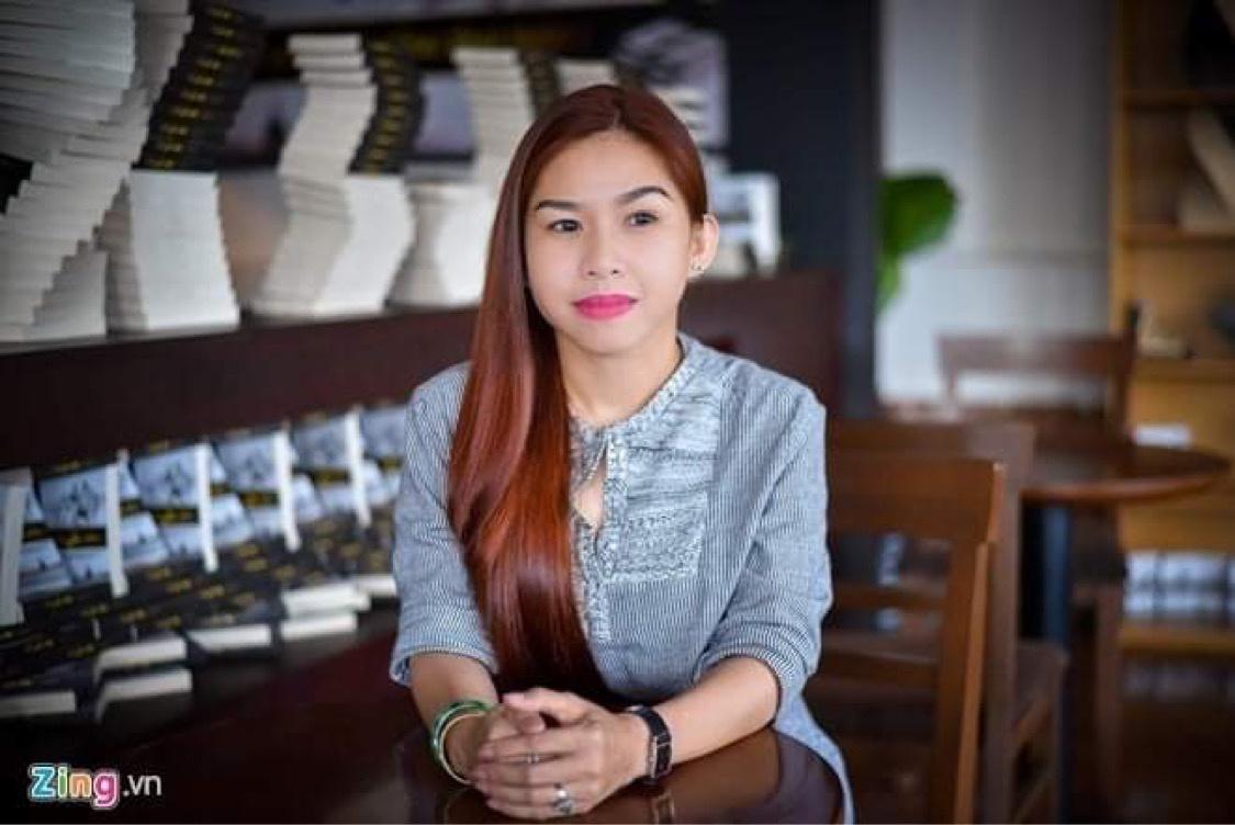NS Bình Tinh   con gái nghệ sĩ Bạch Mai: Trước khi mất, mẹ nói sẽ cố gắng để được về nhà