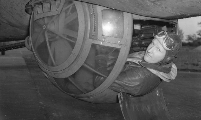 5 công việc nguy hiểm nhất Thế chiến II: 90% bỏ mạng - Ảnh 1.