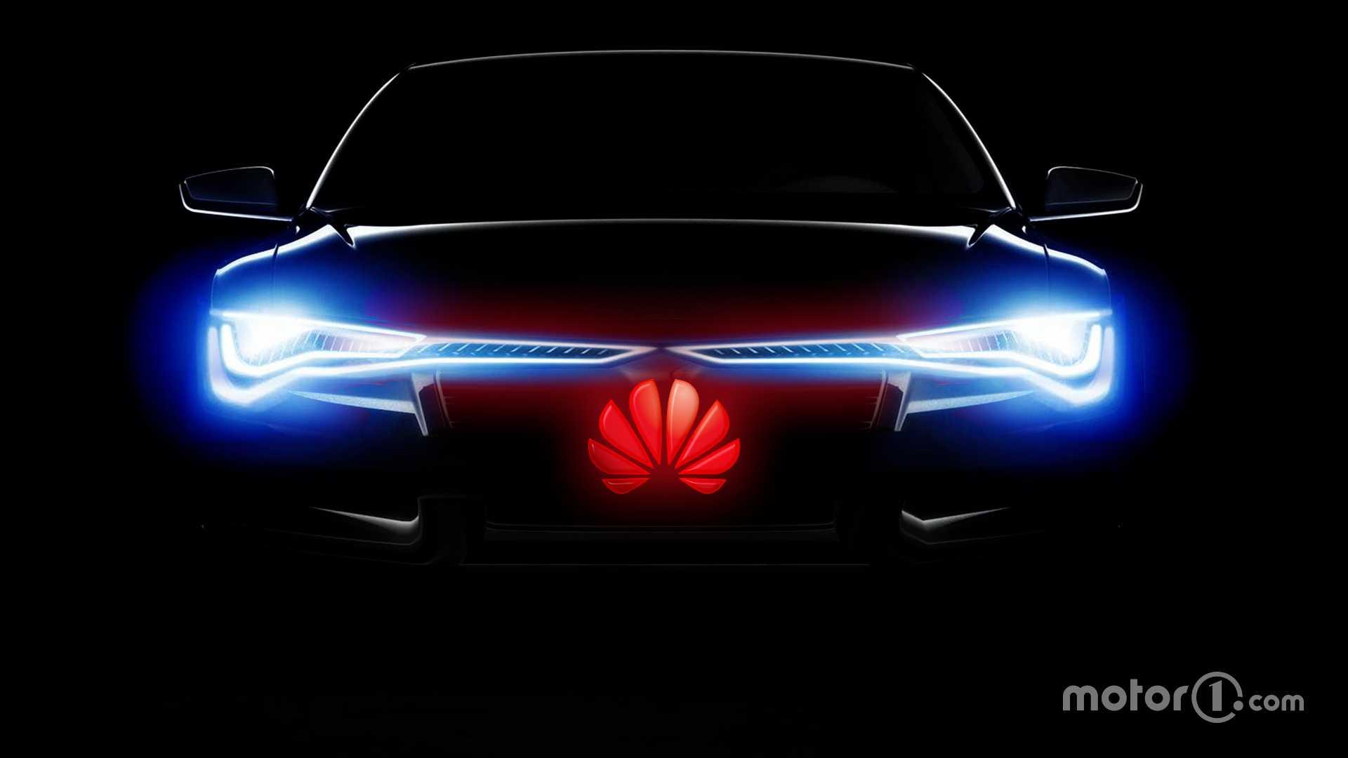 Bên cạnh những nhà sản xuất ô tô tập trung vào nền công nghiệp điện khí hóa thì các ông trùm công nghệ khổng lồ cũng gia nhập vào ngành ô tô đang chiếm lĩnh thị trường này. Ảnh: @AFP.