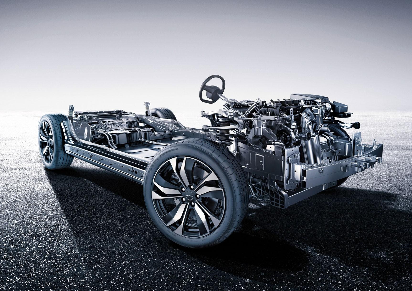 Huawei không ngần ngại khi đổ tiền vào các dự án xe điện, xe tự lái, đây được cho là những phương tiện tương lai của ngành vận tải. Ảnh: @AFP.
