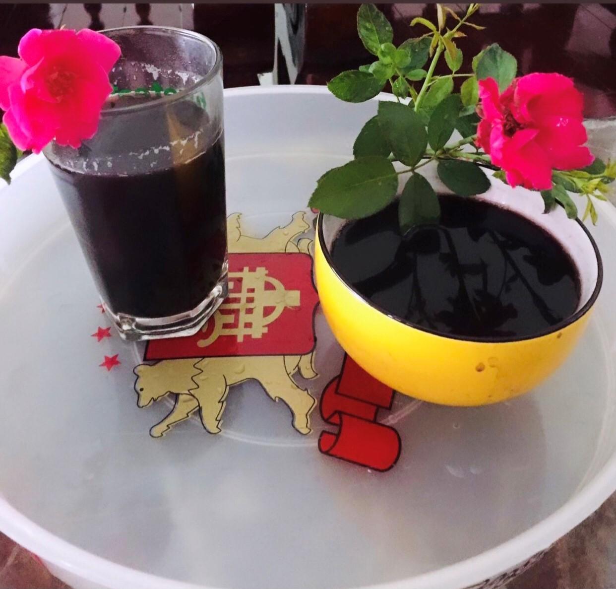 Kể chuyện làng: Hồi ức về món chè đỗ đen của mẹ - Ảnh 2.
