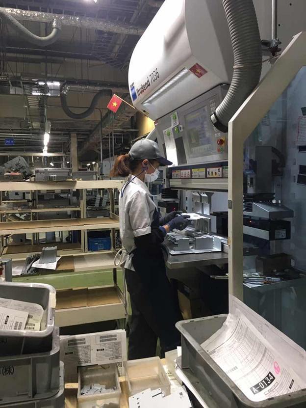 Cơ hội việc làm trong nước mở rộng cho lao động Nhật Bản về nước - Ảnh 5.