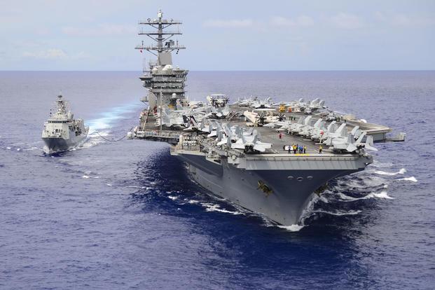 Kế hoạch đánh tàu sân bay Mỹ từ thời Liên Xô nay vẫn khả thi - Ảnh 4.