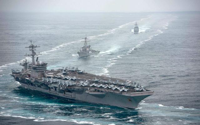Kế hoạch đánh tàu sân bay Mỹ từ thời Liên Xô nay vẫn khả thi - Ảnh 6.