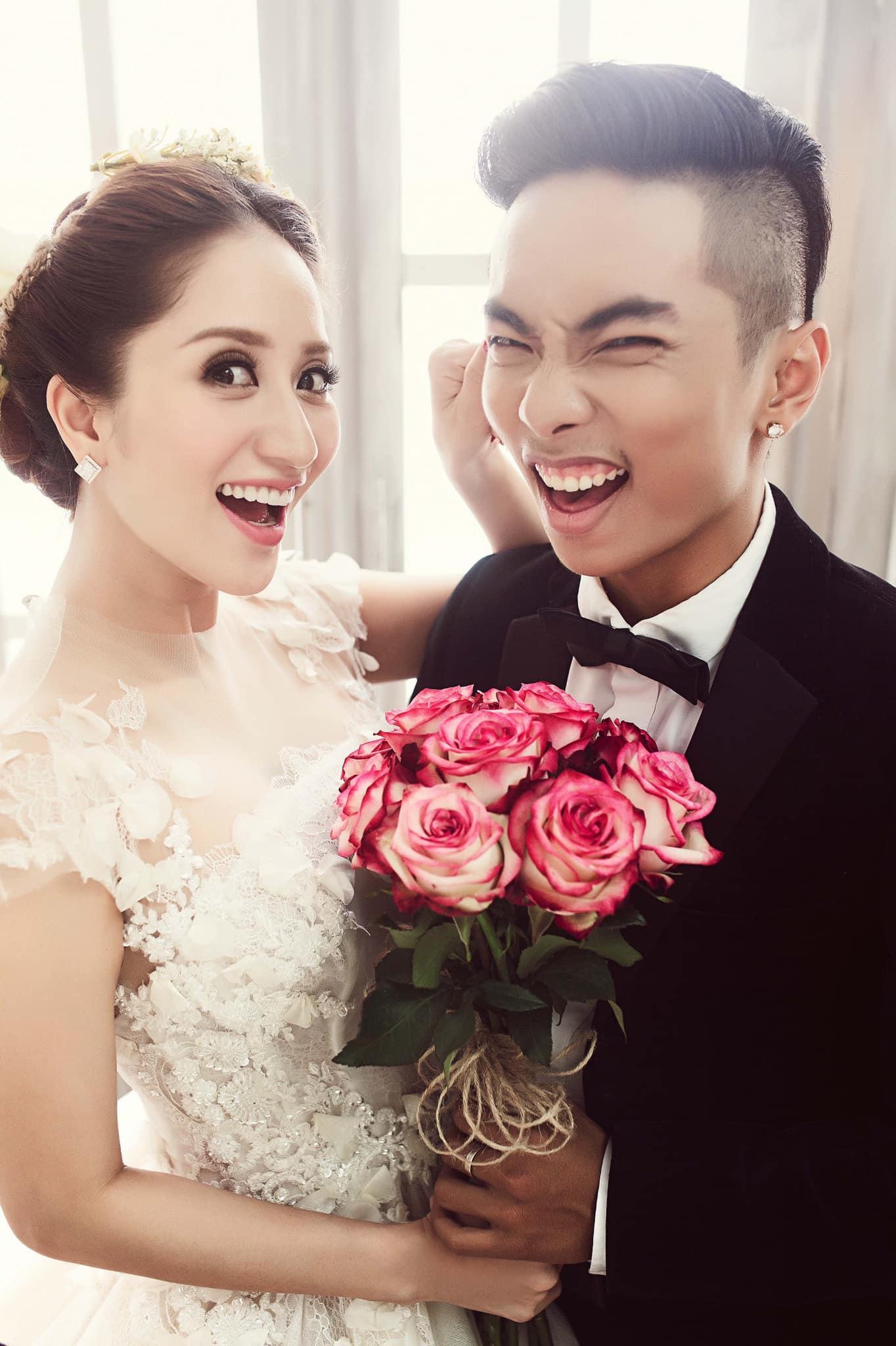 khanh thi 6 16301474391391351158270 Khánh Thi   Phan Hiển: Từ mối tình cô   trò gây xôn xao đến hôn nhân thăng trầm