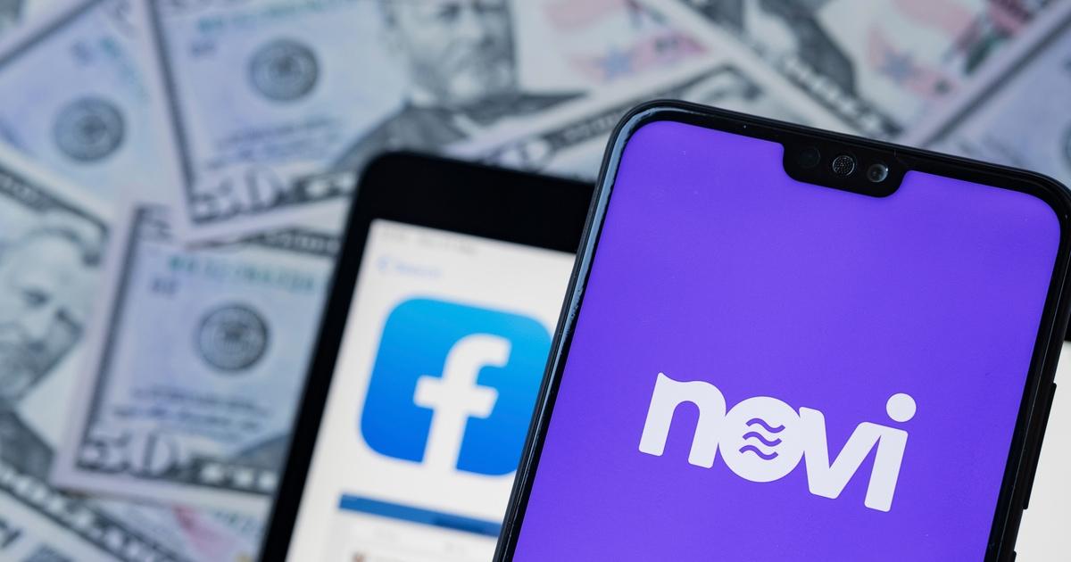 Novi sẽ có ứng dụng độc lập và cả phiên bản tích hợp với Messenger và WhatsApp./ Ảnh: @Facbook.