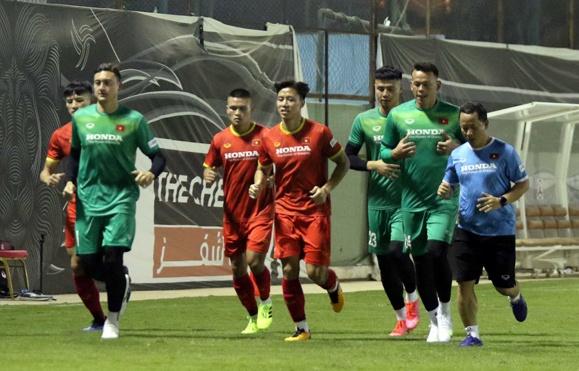 Tin tối (29/8): HLV Park ngầm xác nhận thủ môn số 1 của ĐT Việt Nam - Ảnh 1.
