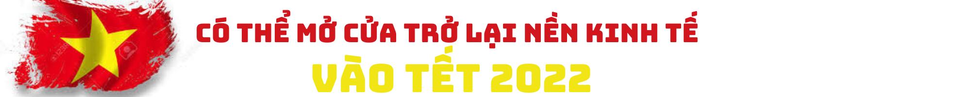 Việt Nam chuẩn bị gì để mở cửa trở lại nền kinh tế sau khi miễn dịch cộng đồng? - Ảnh 4.