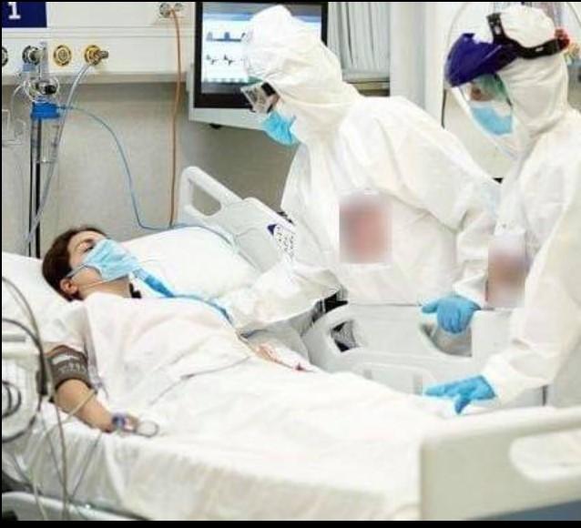 screenshot4 16302423706471088439210 Lan truyền hình ảnh Phi Nhung trong bệnh viện, quản lý nói gì?