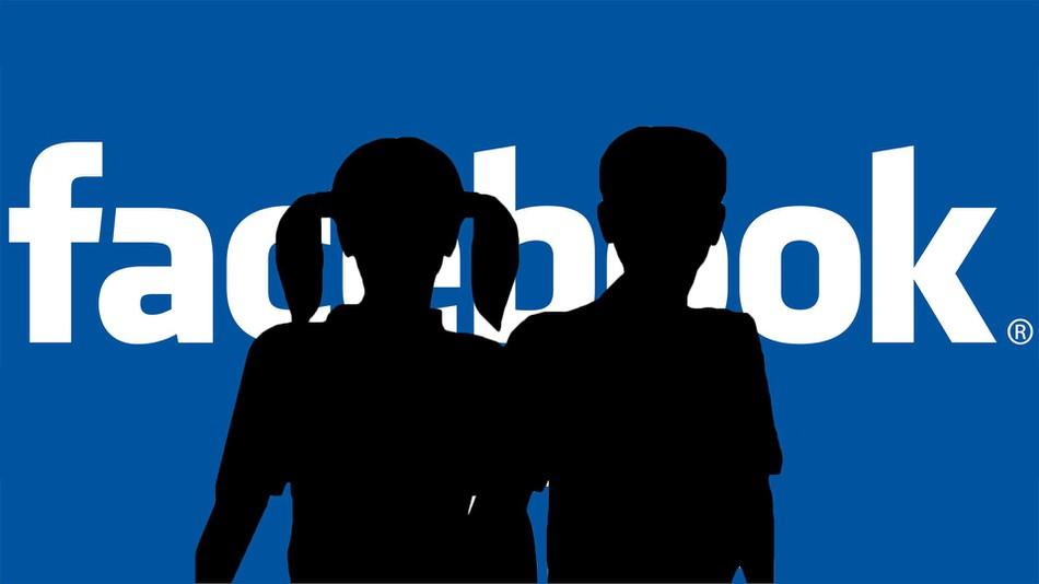 Instagram và công ty mẹ của họ là Facebook đã công bố một loạt các thay đổi ngày hôm nay nhằm bảo vệ người dùng nhỏ tuổi. Ảnh: @AP.