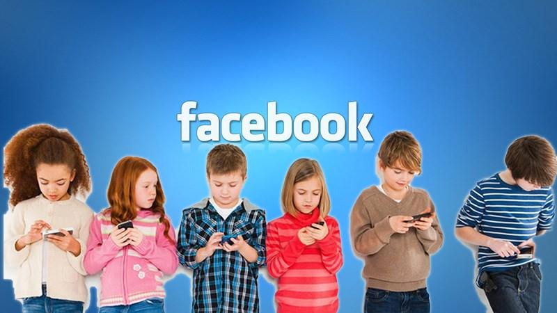 """Phương pháp Tiếp cận """"Phòng ngừa': Facebook hạn chế nhắm mục tiêu quảng cáo của người dùng dưới 18 tuổi. Ảnh: @Pixabay."""