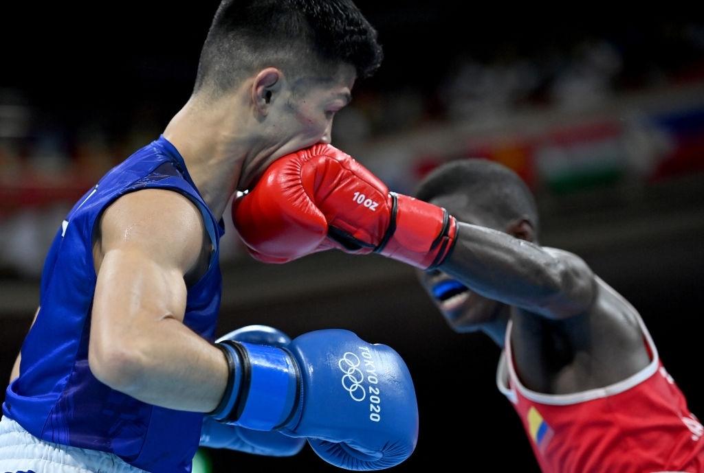 Sự cố Olympic: Bị đánh ngồi xe lăn, võ sĩ Nhật vẫn được xử thắng - Ảnh 2.