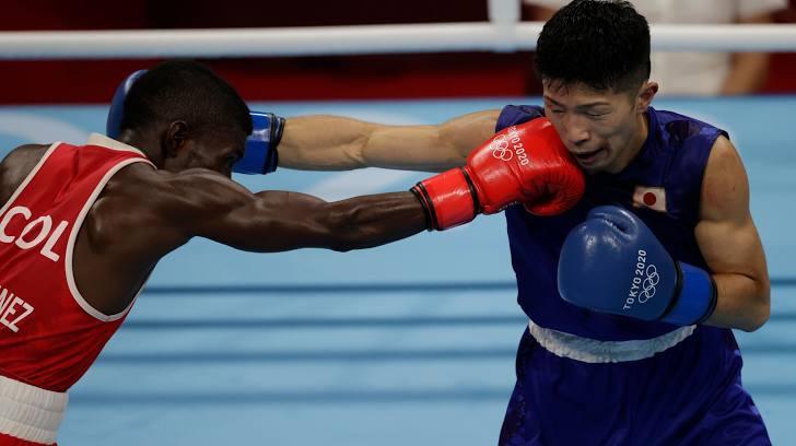 Sự cố Olympic: Bị đánh ngồi xe lăn, võ sĩ Nhật vẫn được xử thắng - Ảnh 1.
