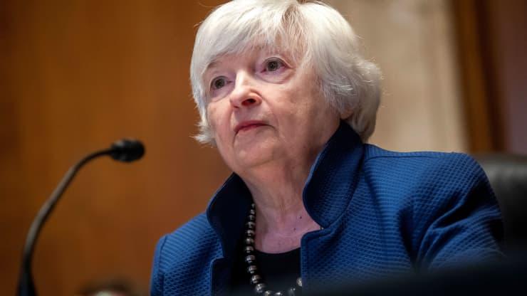 Bộ Tài chính Mỹ kích hoạt các biện pháp khẩn cấp trước nguy cơ vỡ nợ và đóng cửa chính phủ - Ảnh 1.