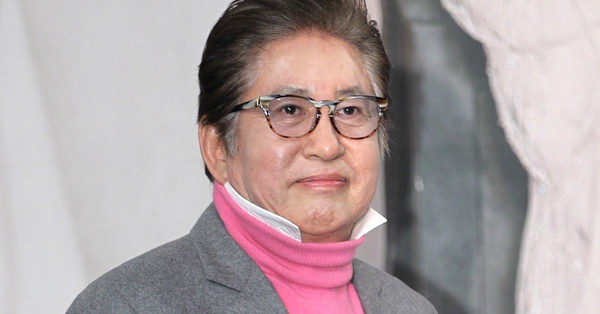 Diễn viên Hàn Quốc 75 tuổi Kim Yong Gun hối hận vì ép bạn gái phá thai - Ảnh 1.