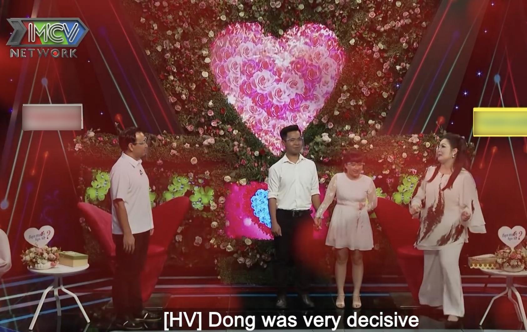 Quyền Linh 'choáng' trước chàng trai vừa gặp mặt đã đòi cưới ngay khi hết dịch - Ảnh 3.