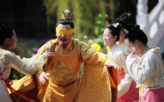 Giận dỗi quần thần, vị hoàng đế này bỏ thiết triều 20 năm, thái tử cũng không gặp