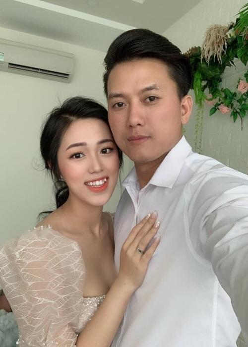 quach ngoc tuyen 3 16279489020061998997652 Cuộc sống của Quách Ngọc Tuyên với vợ trẻ kém 16 tuổi: Chuyện tình chú   cháu và món nợ chưa trả
